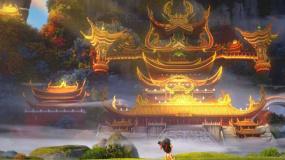 《哪吒之魔童降世》IMAX主创特辑曝光