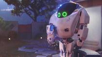 《未来机器城》曝搞笑魔性特辑