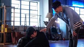 《跳舞吧!大象》片尾曲《没资格难过》MV