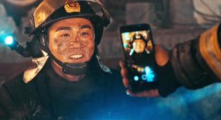 映前拆解《烈火英雄》:消防題材商業大片,為何燃爆暑期檔?