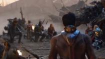 《复仇者联盟4:终局之战》删减片段