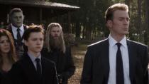 《复仇者联盟4:终局之战》最贵一幕 钢铁侠葬礼视频