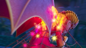 《冰雪女王4:魔镜世界》终极预告