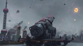 《哪吒》票房破16亿 《上海堡垒》曝上海大炮特辑