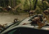 《死寂逃亡》嗜血异兽突袭人间 灭世蝠蜂从何而来