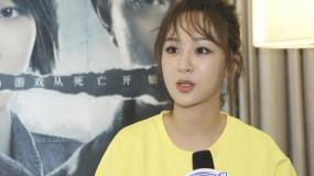 UP!新力量杨紫:《沉默的证人》中演法医为何成了打戏担当?