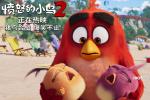 """《憤怒的小鳥2》高分開畫 曝""""豬鳥秘會""""片段"""