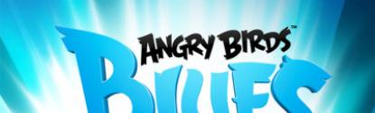 愤怒的小鸟:蓝弟弟