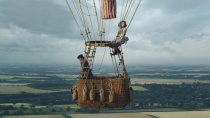《热气球飞行家》发布预告片
