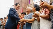 """""""70载光影故事""""和新中国一起成长——2000年《生死抉择》"""