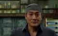鸚鵡話外音:梁家輝導演《深夜食堂》成功之處在于大叔的刀疤?