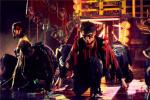 《英歌魂》曝人物海报 《这!就是街舞》选手重聚