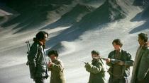 屡获大奖的《可可西里》 用真实的镜头讲述一个生与死的故事