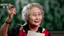 我的电影故事——袁霞:参演电影《永不消逝的电波》非常之荣幸