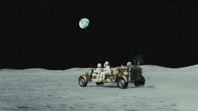 《星际探索》片段 皮特月球遭遇星际海盗