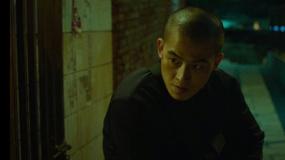 电影《铤而走险》曝光精彩片段
