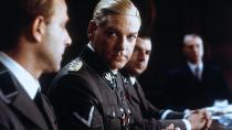 《阴谋》德国纳粹令人毛骨悚然的决定