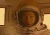 《星际探索》最新片段 布拉德·皮特开始探索外星