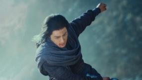 《诛仙Ⅰ》放肆版主题曲《问少年》MV 肖战热血开唱道少年情义