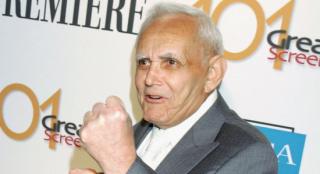 《愤怒的公牛》编剧麦迪克·马丁去世 享年82岁