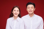 李荣浩杨丞琳晒结婚照官宣喜讯 盘点4年甜蜜瞬间