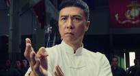 《叶问4》曝定档预告 甄子丹打进美国军营