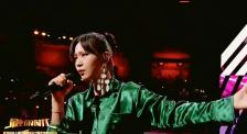周笔畅献唱《用尽我的一切奔向你》 重现闪光少女勇敢逐梦
