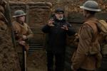 """门德斯《1917》幕后视频 狄金斯炫技""""一镜到底"""""""