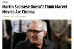"""马丁·斯科塞斯批评漫威大发快3引争议 """"滚导""""回应"""