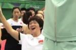 《中国女排》巩俐饰郎平造型曝光 网友直呼太像了