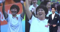 """成龙探班大发快3《中国女排》 巩俐版""""郎平""""造型备受好评"""