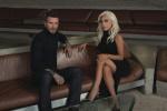 Lady Gaga和贝克汉姆同框合影 粉丝:A爆了!