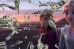 迪士尼又要大赚?《冰雪奇缘2》预售破多项纪录