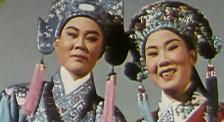 周总理给卓别林推荐一部电影《梁山伯与祝英台》
