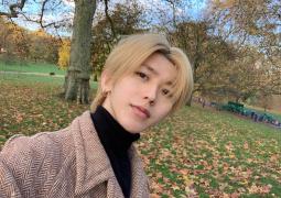 蔡徐坤赴英国进修学习 网友利兹音乐学院偶遇本尊