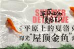 《平原上的夏洛克》新海报 演绎中国式罗曼蒂克