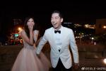 林志玲老公婚后发文尽显宠妻本色 夫妻合照超甜