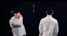 """王嘉演绎""""双子人生"""":我要做一个好演员"""