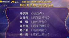 金鸡奖最佳女主角提名阵容豪华 影评人周黎明最看好周冬雨