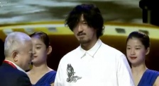 王传君等提名最佳男配角奖 杜江感言期待同学的表现