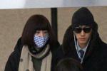 张亮宣布离婚后空降粉丝群 称没事是家庭内部安排