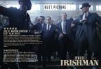 近日,黑帮史诗北京十一选五开奖号码_北京十一选五开奖结果 - 花少钱中大奖影《爱尔兰人》曝光一组奥斯卡公关海报和主创写真大片,向奥斯卡金像奖正式发起冲击!