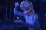 《冰雪2》破感恩节票房纪录 迪士尼年票房创新高