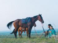 《奔腾岁月》将于12月31日20:15在电影频道播出