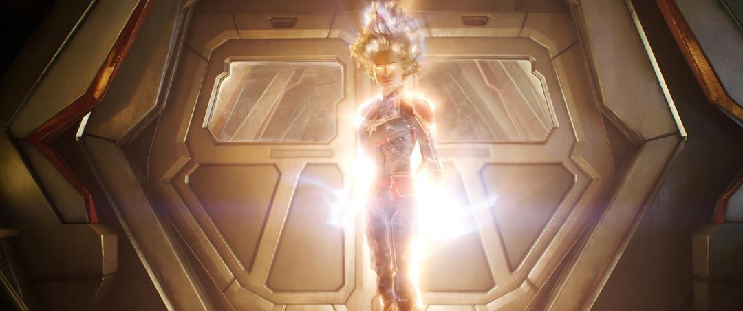 金洋娱乐:惊奇队长比神奇女侠更火爆全球票