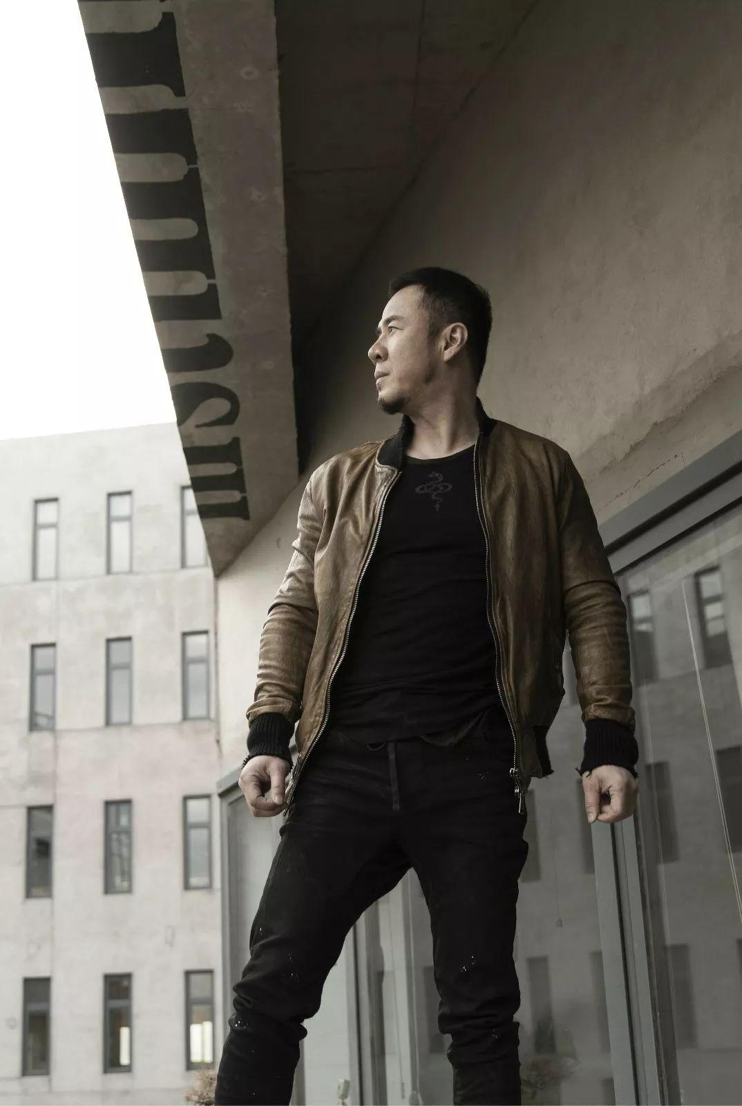 【机关工作作风】《歌手》后,杨坤要喝两顿丨专访