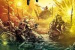 《星战9》曝最新IMAX艺术海报 绝地武士迎告别