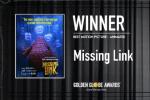 《冰雪奇缘2》失金球 《遗失的环节》获最佳动画