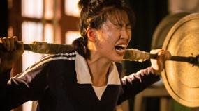 电影《中国女排》推广曲发布试听版