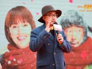 """徐峥携《囧妈》空降南昌 喜剧演员把观众""""逗""""哭"""